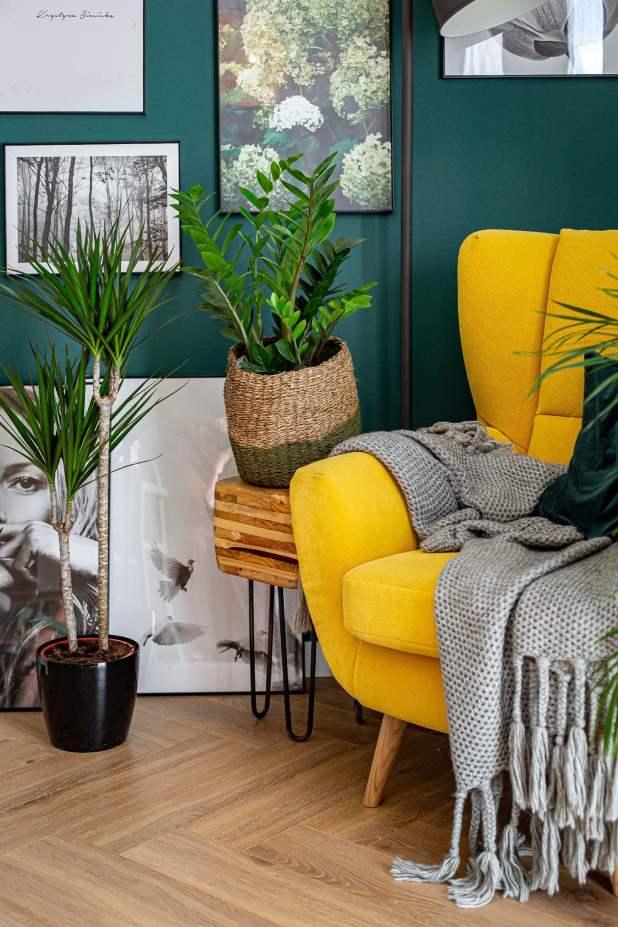 Jak urządzić stylowe mieszkanie?