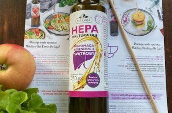 naturalne oleje hepa