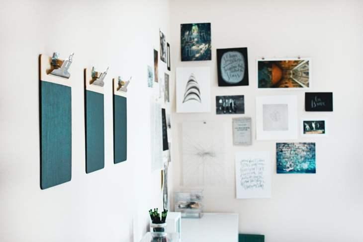 wybór grafiki na ścianę