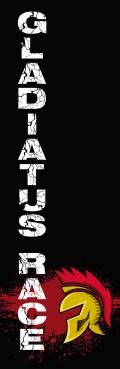 Cartel Vertical Gladiatus Race 200x65