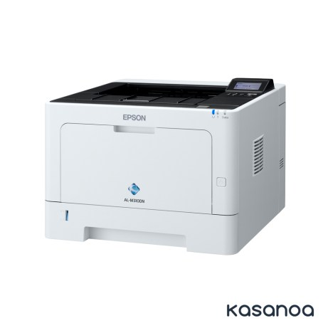printer Epson WorkForce AL-M310DN Mono Laser Printer_kasanoa.com