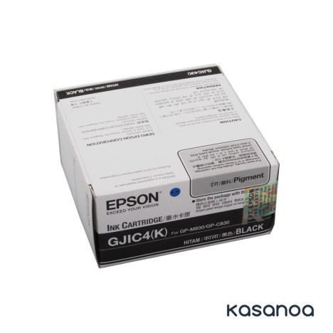 Cartridge epson gjic_key_kasanoa.com