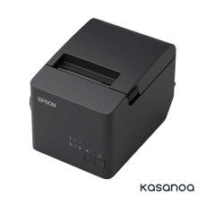 Printer Struk Kasir EPSON TM-T82X 442 Ethernet