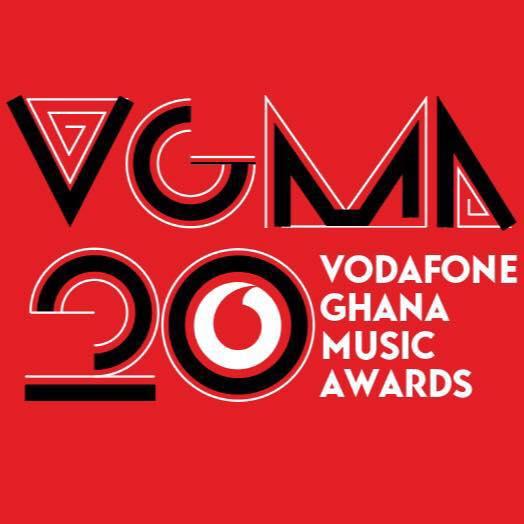 Image result for vodafone ghana music awards 2019