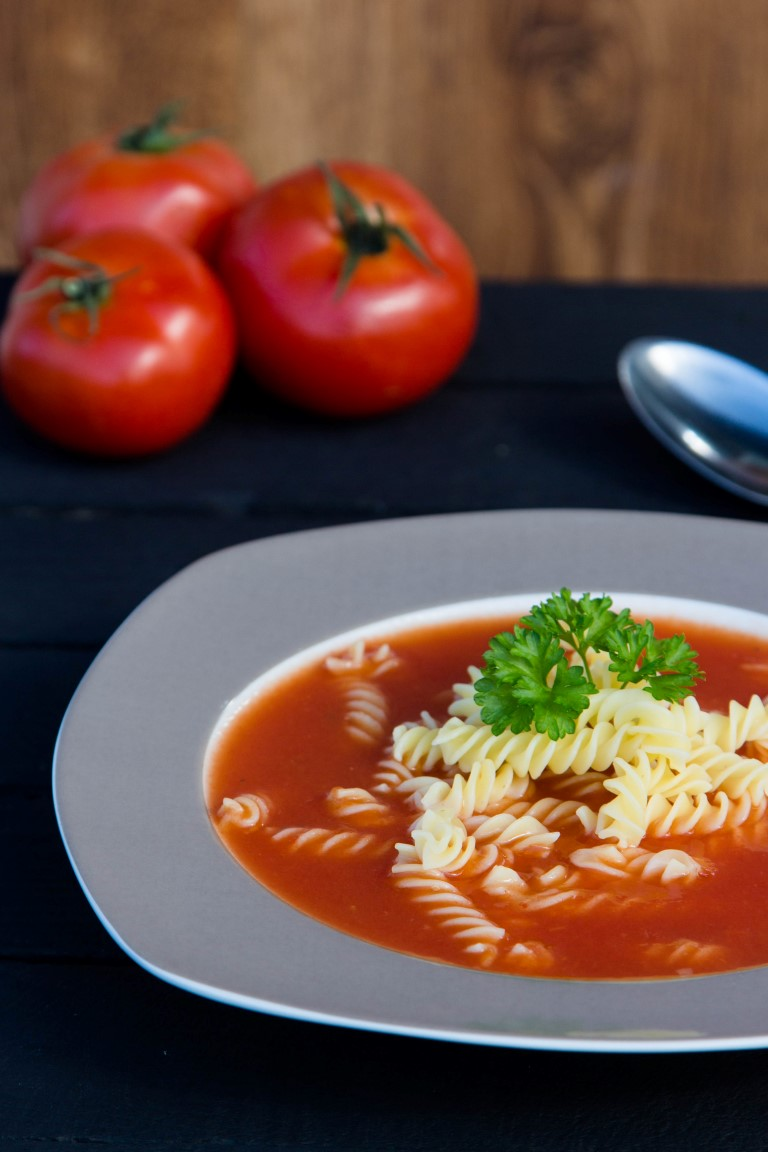 Tomatensuppe-17