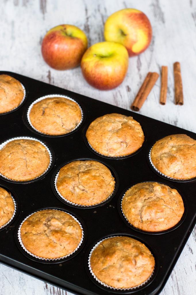 Apfel-Zimt-Muffins-Rezept-02