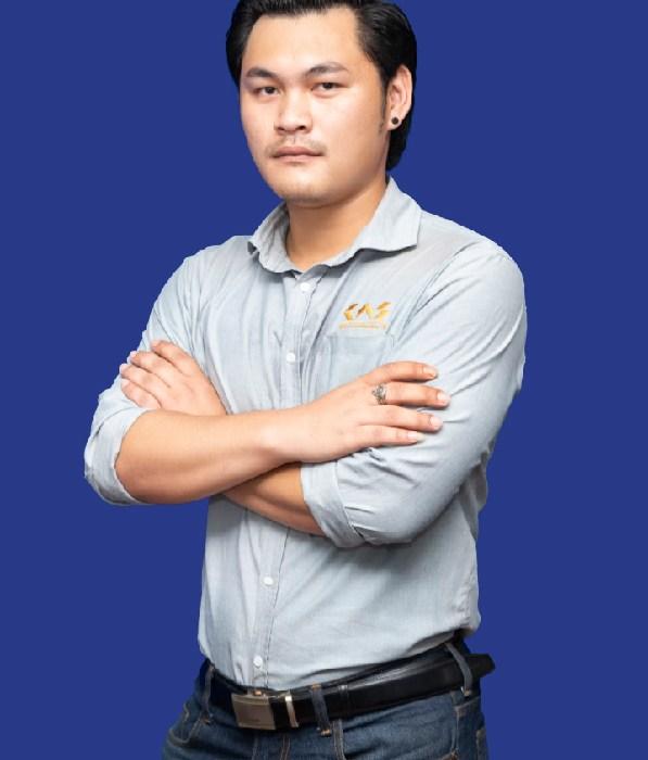 Nattaphong Wongrat