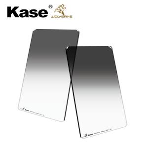 Kase Wolverine 100mm Series Filters