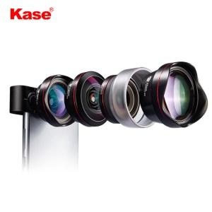 Kase Mobile Phone Lens