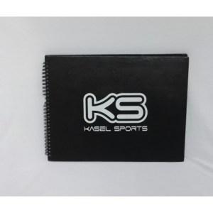 Kasel Scorebook