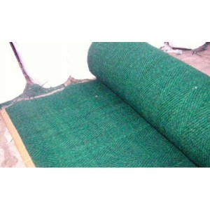 Coir Cricket Matting - 66' x 8'