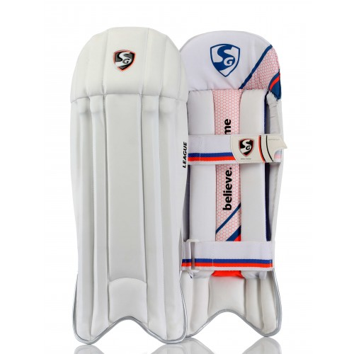 SG League WK Pad