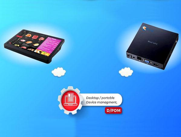 Enterprise Device Management