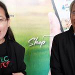 """เกษตรกรสุดปลื้ม ร่วมโครงการ """" AgTech4OTOP""""มั่นใจพลิมการตลาดสินค้าเกษตรได้"""