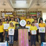 """""""อ.ยักษ์""""ปลุกกระแสคนรุ่นใหม่ ชี้พลังสำคัญขับเคลื่อนภาคเกษตรไทยทั้งปัจจุบัน-นาคต"""