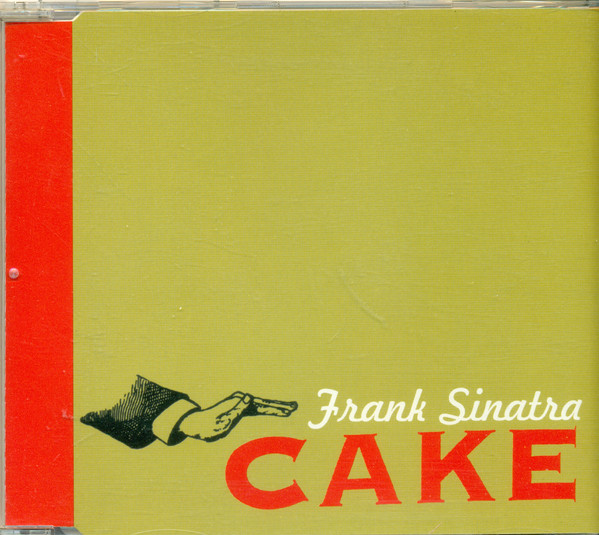 Current Mood: Frank Sinatra by Cake