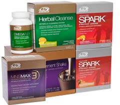 AdvoCare 24-Day Challenge on time2saveworkshops.com