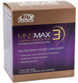 AdvoCare MNSMAX3 on time2saveworkshops.com