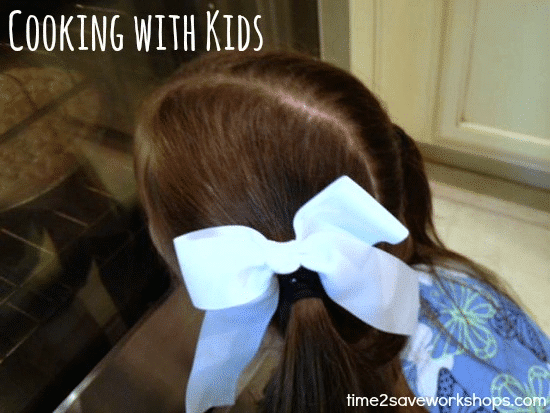 cooking with kids ub