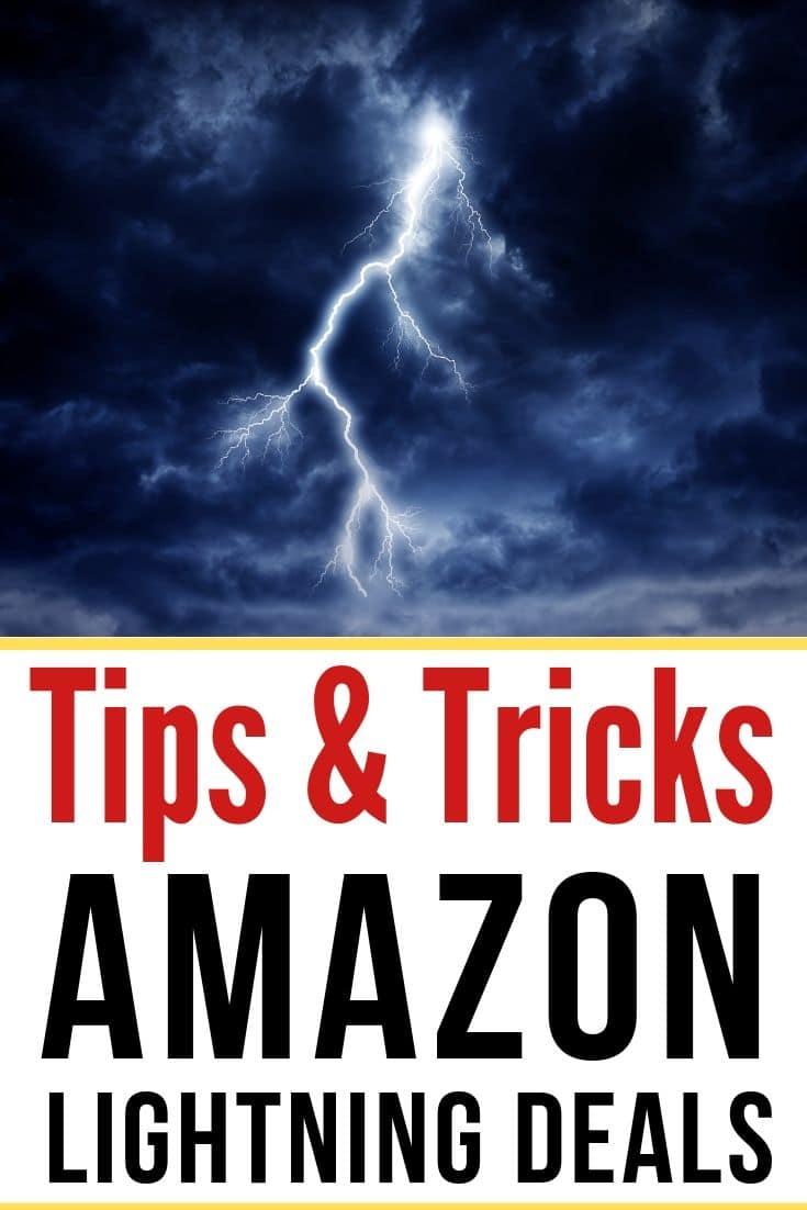 Amazon Lightning Deals: Top Tips You Need to Know Kasey Trenum  Kasey Trenum