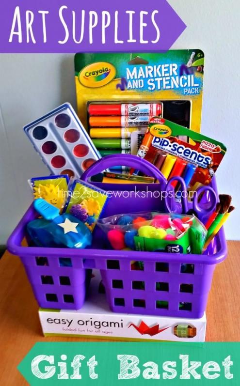 art-supplies-gift-basket