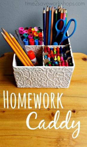 homework-caddy