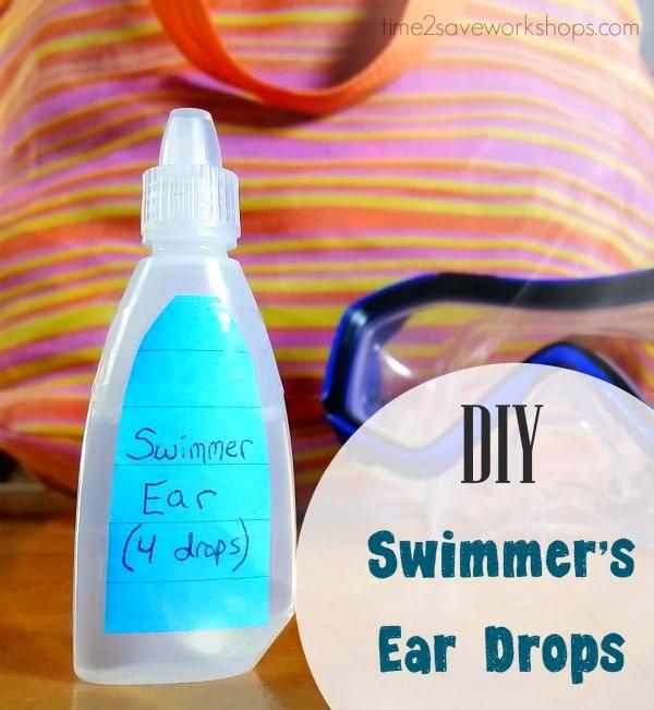 swimmersear
