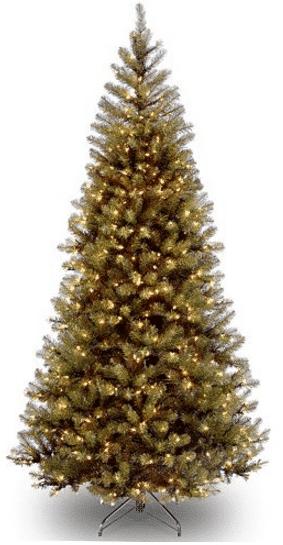 kohls-christmas-tree