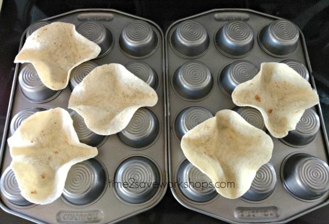 tortillamold