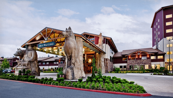 Great Wolf Lodge Groupon Deals & Discounts | Kasey Trenum