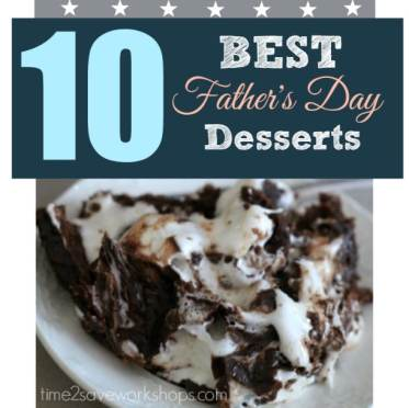 best-fathers-day-dessert-ideas