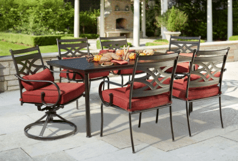 Hot Patio Furniture Clearance At Home Depot 75 Off