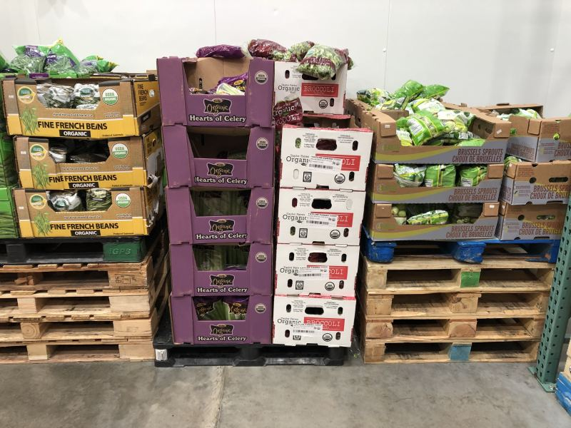 Keto Grocery Items at Costco