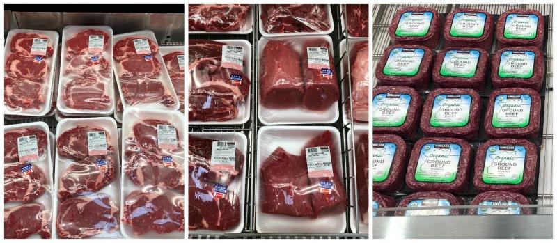 Costco Beef Bones