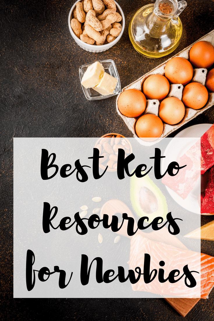 websites for the keto diet