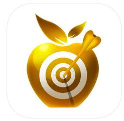 Cronometer Keto Diet app logo