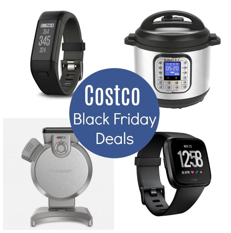 Costco Black Friday Deals | Kasey Trenum