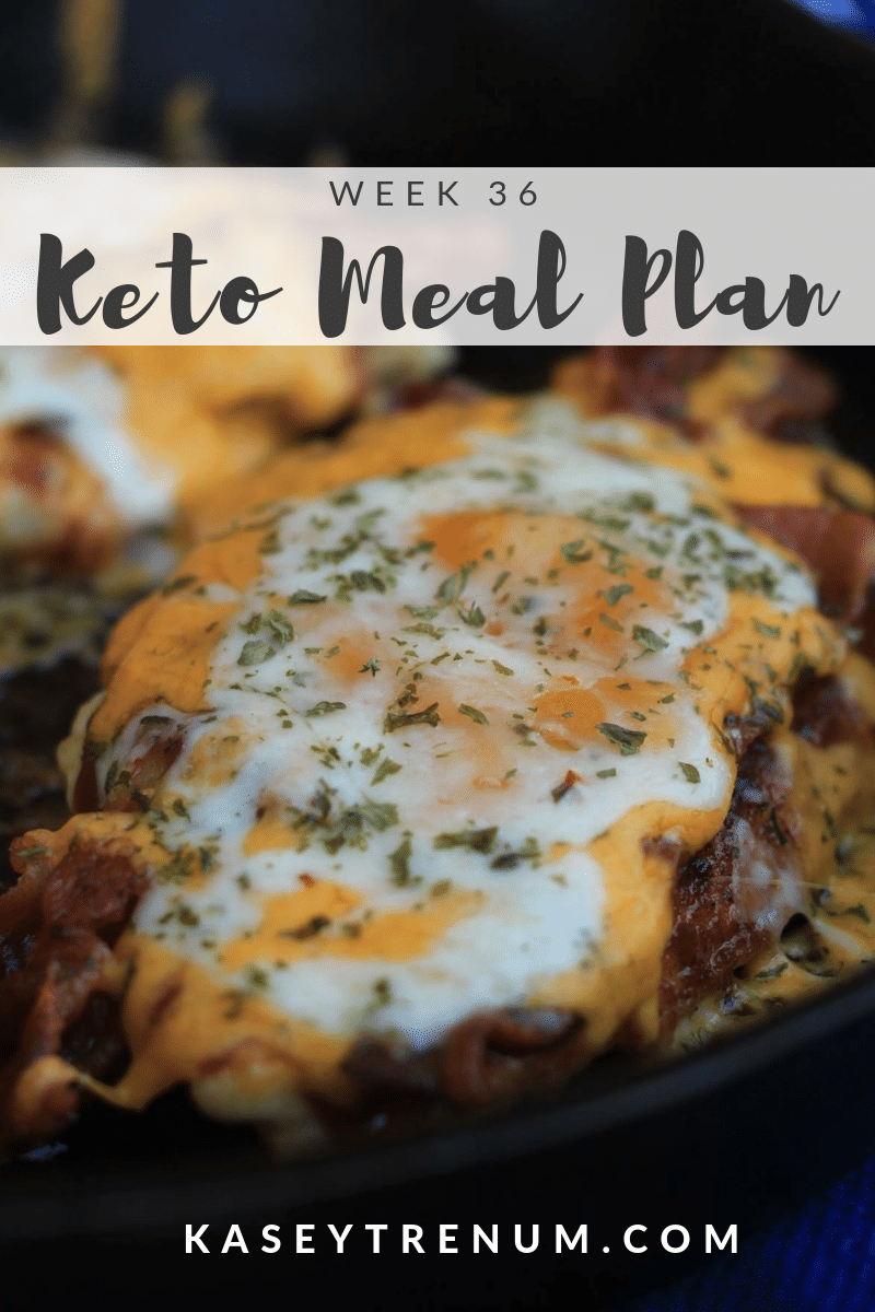 After the holidays it is time to get back on track. This Keto Diet Meal Plan is so helpful since it includes simple keto meal ideas that the entire family enjoys.