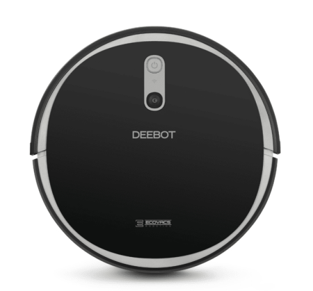 DEEBOT Robotic vacuum