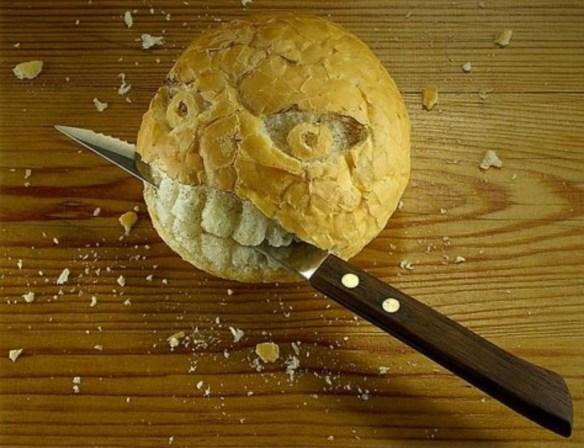 Хлеб-убийца