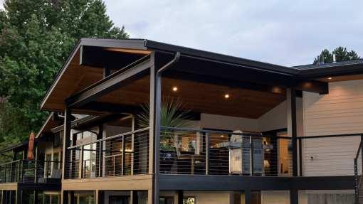 Camas Riverhouse Remodel