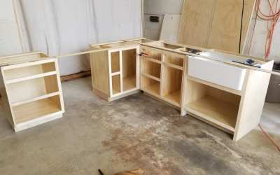 Wagner Kitchen Cabinet Preview