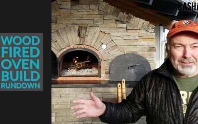 Wood Fired Pizza Oven Rundown