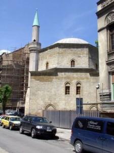 Bajrakali Mosque