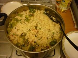 Rice Ready