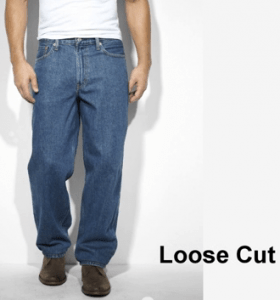Loose Cut