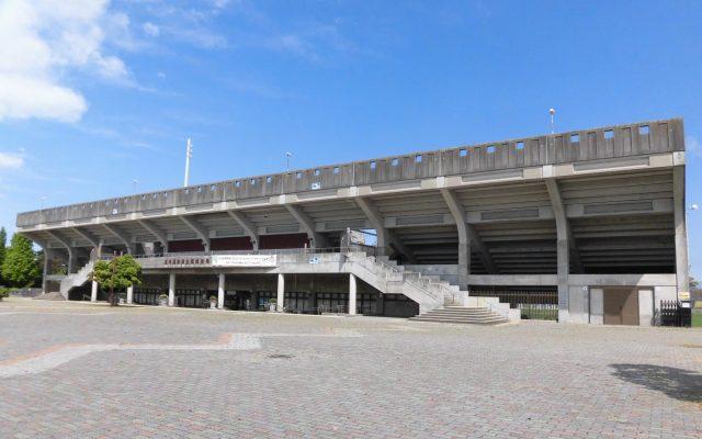 遠州灘海浜公園 球技場 浜松 野球場 反対