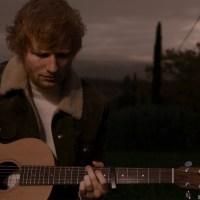 日本語訳 Afterglow - Ed Sheeran(エド・シーラン) 歌詞和訳