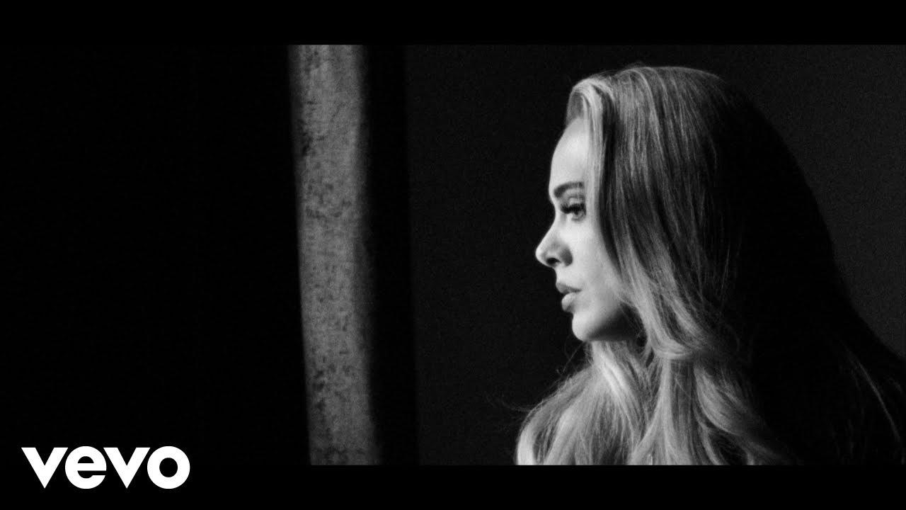日本語訳 Easy On Me – Adele(アデル) 歌詞和訳