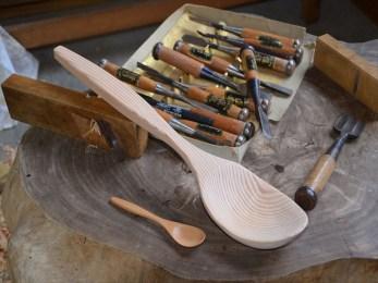 カネタヤ木工作品